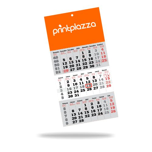 1 lapos naptár Nyomtassa naptárait az Ön olcsóbb internyomdájánál  1 lapos naptár