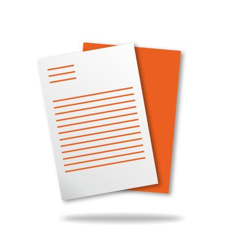 Briefpapier Drucken Lassen Und Günstig Bestellen Bei